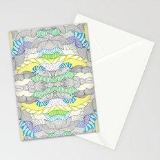 Pattern Stationery Cards