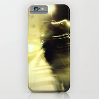 Walking iPhone 6 Slim Case