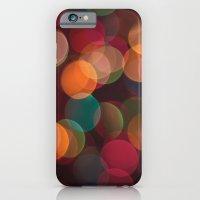 Bokeh II iPhone 6 Slim Case