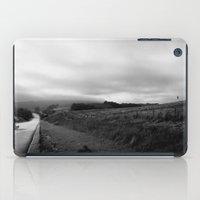 The Road Less Traveled iPad Case