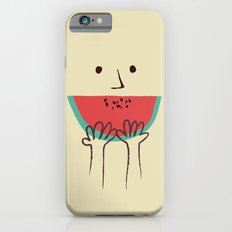 Summer smile Slim Case iPhone 6s