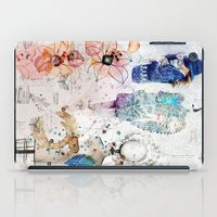 Treasures iPad Case