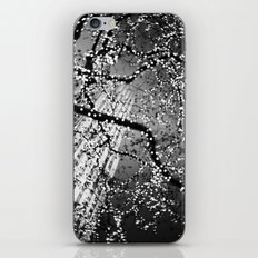 New York - State of Mind iPhone & iPod Skin