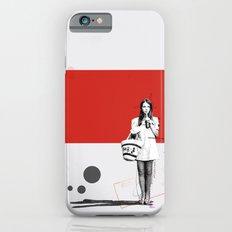 June | Collage Slim Case iPhone 6s