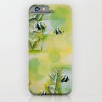 A Dream #1 iPhone 6 Slim Case