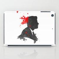 The Assassination of John F. Kennedy iPad Case