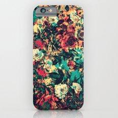 RPE FLORAL V iPhone 6 Slim Case