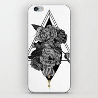 Occult II iPhone & iPod Skin
