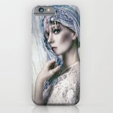 Opal Woman iPhone 6 Slim Case