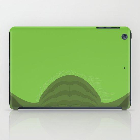 Yoda iPad Case