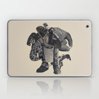 Do The Sprawl Laptop & iPad Skin