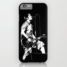 T. S. B/W iPhone 6s Slim Case