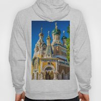Russian Orthodox Cathedr… Hoody