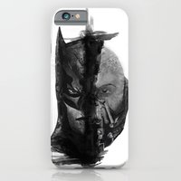 Braking Bat iPhone 6 Slim Case