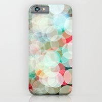 iPhone & iPod Case featuring BOKEH 1.0 by Leigh Eldridge