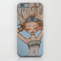 Sandra iPhone 6 Slim Case