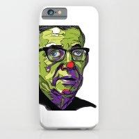 J.P. Sartre iPhone 6 Slim Case