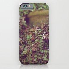 In Her Garden iPhone 6 Slim Case