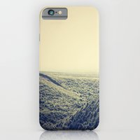 iPhone & iPod Case featuring Nature Gradients .1 by Bencurious