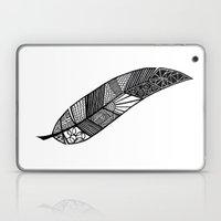 Feather 2 Laptop & iPad Skin
