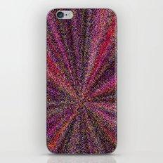 Nova-Explosion iPhone & iPod Skin