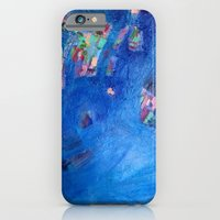 Pacific Ocean  iPhone 6 Slim Case