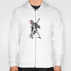 Chief of The Court Hoody