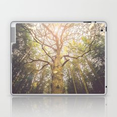 The taller we are Laptop & iPad Skin
