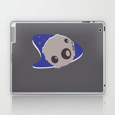 Moon Girl Logo Laptop & iPad Skin