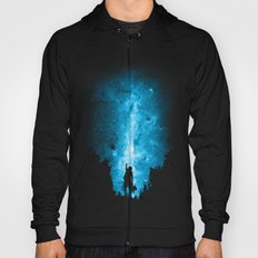 Reach For The Stars Hoody