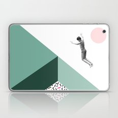 The Pool. Minimalist #01 Laptop & iPad Skin