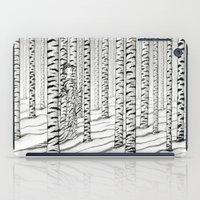 Concealment  iPad Case