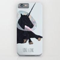 Uni-Cone iPhone 6 Slim Case
