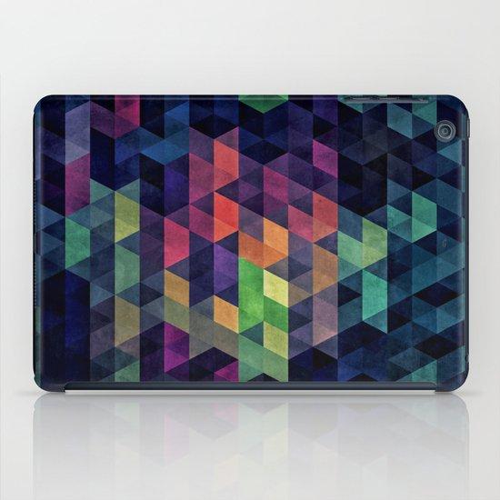 rybbyns iPad Case