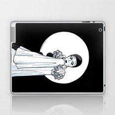 Pierrot Laptop & iPad Skin