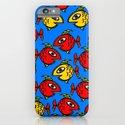 Plenty fish in the sea iPhone & iPod Case