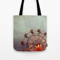 Starlight, Starbright  Tote Bag