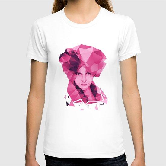 Effie Trinket - Hunger Games T-shirt