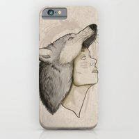 iPhone & iPod Case featuring Hunter by Fiction Design