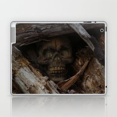 Dead Wood Laptop & iPad Skin