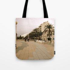 Altea II Tote Bag