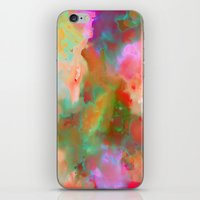 Waterscape 003 iPhone & iPod Skin