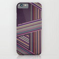 In Rainbows Slim Case iPhone 6s