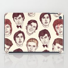 FerryBowie iPad Case