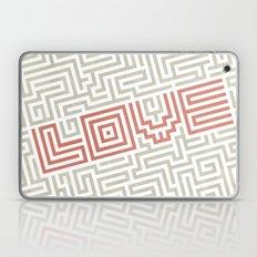 Love game Laptop & iPad Skin