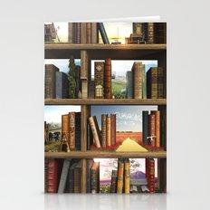 StoryWorld Stationery Cards