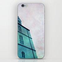 Château iPhone & iPod Skin