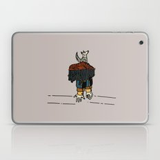 Thy beguiling army Laptop & iPad Skin