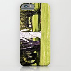 The reunión of life and life. iPhone 6s Slim Case