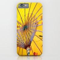 Asia Umbrella iPhone 6 Slim Case